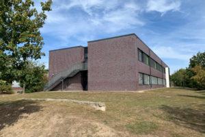 Peine, Schulgebäude