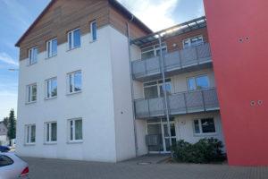 Wolfenbüttel, Wohngebäude