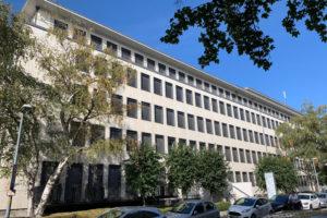 Hannover, Bürogebäude